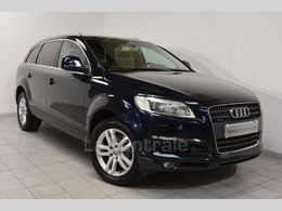 AUDI Q7 3.0 v6 tdi dpf ambition luxe tiptronic 7pl