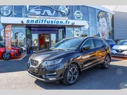 NISSAN QASHQAI 2 1.5 dci 115 dct n-connecta toit pano led