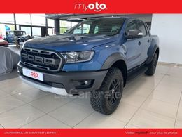 FORD RANGER 3 iii (3) 2.0 ecoblue 213 double cabine raptor auto