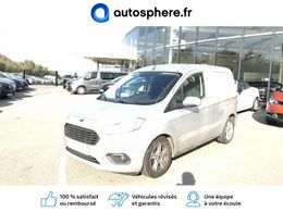 Photo ford transit courier 2020