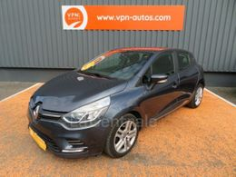RENAULT CLIO 4 iv (2) 0.9 tce 90 energy business