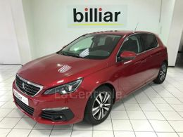 PEUGEOT 308 (2E GENERATION) ii (2) 2.0 bluehdi 150 s&s allure business eat6