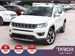 JEEP COMPASS 2 ii 1.4 multiair 170 limited