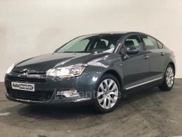 CITROEN C5 (2E GENERATION) ii (2) 2.0 bluehdi 150 s&s hydractive exclusive bv6 111g