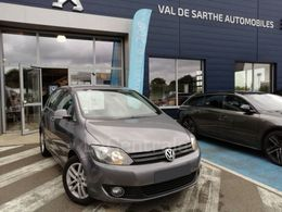VOLKSWAGEN GOLF PLUS (2) 1.6 tdi 105 bluemotion technology confortline