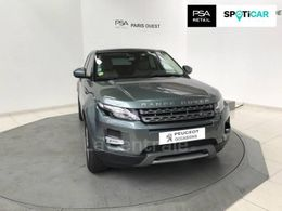 LAND ROVER RANGE ROVER EVOQUE td4 pure pack tech bva9
