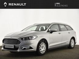 FORD MONDEO 4 SW iv sw 2.0 tdci 150 trend business bv6