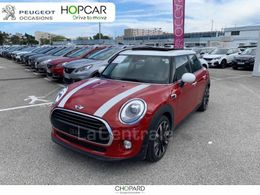MINI MINI 3 5P iii 1.5 136 cooper finition red hot chili bva 5p