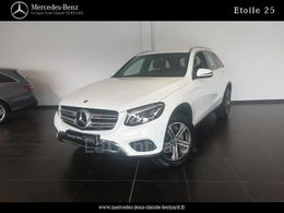 MERCEDES GLC 220 d 10cv executive 4matic