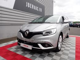 RENAULT GRAND SCENIC 4 iv 1.3 tce 140 fap business 7pl