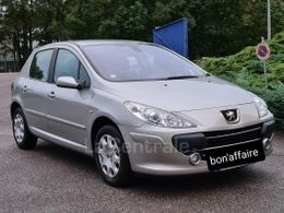 PEUGEOT 307 (2) 1.6 hdi 90 16v pack limited 5p