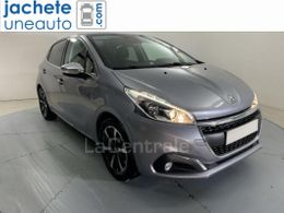 PEUGEOT 208 (2) 1.2 puretech 82 tech edition 5p