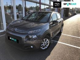 CITROEN C3 (3E GENERATION) iii 1.2 puretech 110 s&s graphic