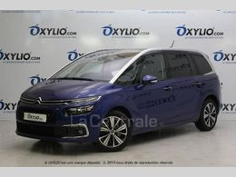 CITROEN GRAND C4 PICASSO 2 ii (2) 1.6 bluehdi 120 s&s shine eat6