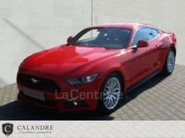 FORD MUSTANG 6 COUPE vi fastback 2.3 ecoboost bva6