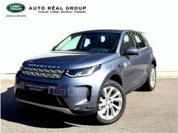 LAND ROVER DISCOVERY SPORT (2) 2.0 d180 10cv 4wd se auto