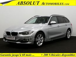 BMW SERIE 3 F31 TOURING (f31) touring 320d 184 business bva8
