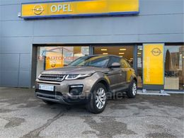 LAND ROVER RANGE ROVER EVOQUE bvm business ed4 150 bvm executive