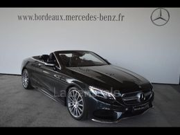 MERCEDES CLASSE S 7 CABRIOLET 108 360 €