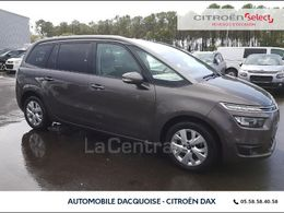 CITROEN GRAND C4 PICASSO 2 ii 1.6 bluehdi 120 s&s 98g business + bv6