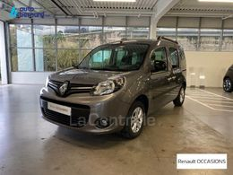 Photo d(une) RENAULT  II 2 15 DCI 115 BLUE BUSINESS d'occasion sur Lacentrale.fr