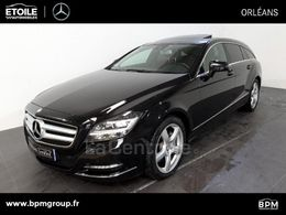 MERCEDES CLASSE CLS 2 SHOOTING BRAKE ii shooting brake 350 cdi blueefficiency 4matic ba7 7g-tronic plus