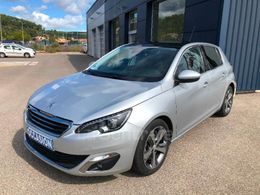 PEUGEOT 308 (2E GENERATION) ii 1.6 bluehdi 120 s&s allure eat6