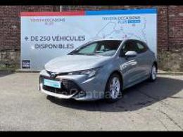 TOYOTA COROLLA 12 xii hybride 122h dynamic business