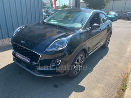 FORD PUMA 2 ii 1.0 ecoboost 125 s&s titanium business dct7