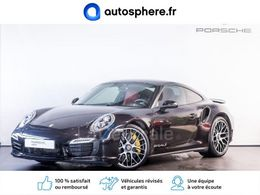 PORSCHE 911 TYPE 991 TURBO 138 730 €