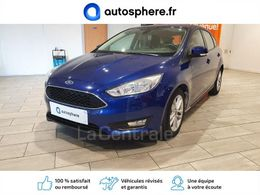 Photo d(une) FORD  III 2 10 ECOBOOST 125 SS TREND 5P d'occasion sur Lacentrale.fr
