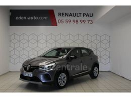 RENAULT CAPTUR 2 ii 1.0 tce 100 business 2020