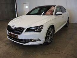 SKODA SUPERB 3 III 20 TDI 190 SCR LAURIN  KLEMENT DSG7