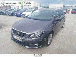 PEUGEOT 308 (2E GENERATION) SW ii (2) sw 1.6 bluehdi 120 s&s allure eat6