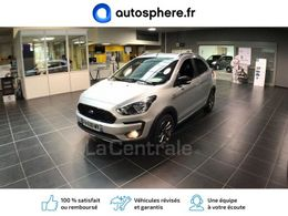 FORD KA+ 1.2 ti-vct 85 white edition 5p