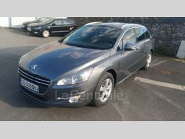 PEUGEOT 508 SW sw 2.0 hdi fap 140 business pack