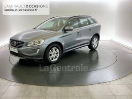 VOLVO XC60 (2) d4 190 momentum business geartronic 8