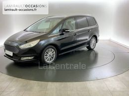 FORD GALAXY 3 iii 2.0 tdci 180 s&s titanium powershift