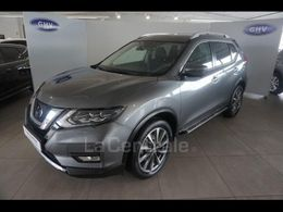 NISSAN X-TRAIL 3 iii (2) 1.6 dci 130 distinction xtronic 7pl