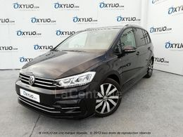 VOLKSWAGEN TOURAN 3 iii 1.6 tdi 115 bluemotion technology connect 7pl