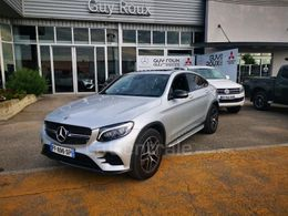 MERCEDES GLC COUPE 49 900 €