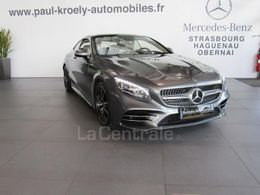 MERCEDES CLASSE S 7 COUPE vii (2) coupe 560 amg line 4matic