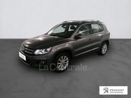 VOLKSWAGEN TIGUAN (2) 2.0 tdi 140 bluemotion technology carat 4motion