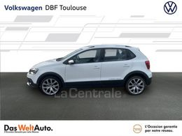 VOLKSWAGEN POLO 5 v (2) 1.2 tsi 90 bluemotion technology carat 5p