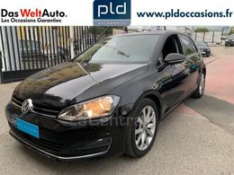 VOLKSWAGEN GOLF 7 vii 1.6 tdi 110 bluemotion technology carat 5p