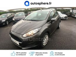 FORD FIESTA 6 vi 1.5 tdci 85 connect business 5p