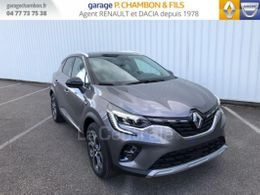 RENAULT CAPTUR 2 nouveau blue dci 115 intens pk city