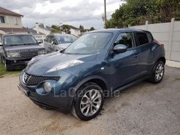 NISSAN JUKE 15 DCI 110 CONNECT EDITION