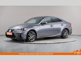 LEXUS IS 3 iii 300h f sport