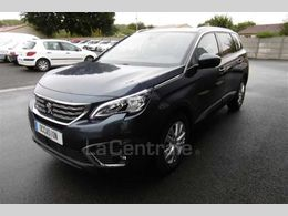 PEUGEOT 5008 (2E GENERATION) ii 1.6 bluehdi 120 s&s active business